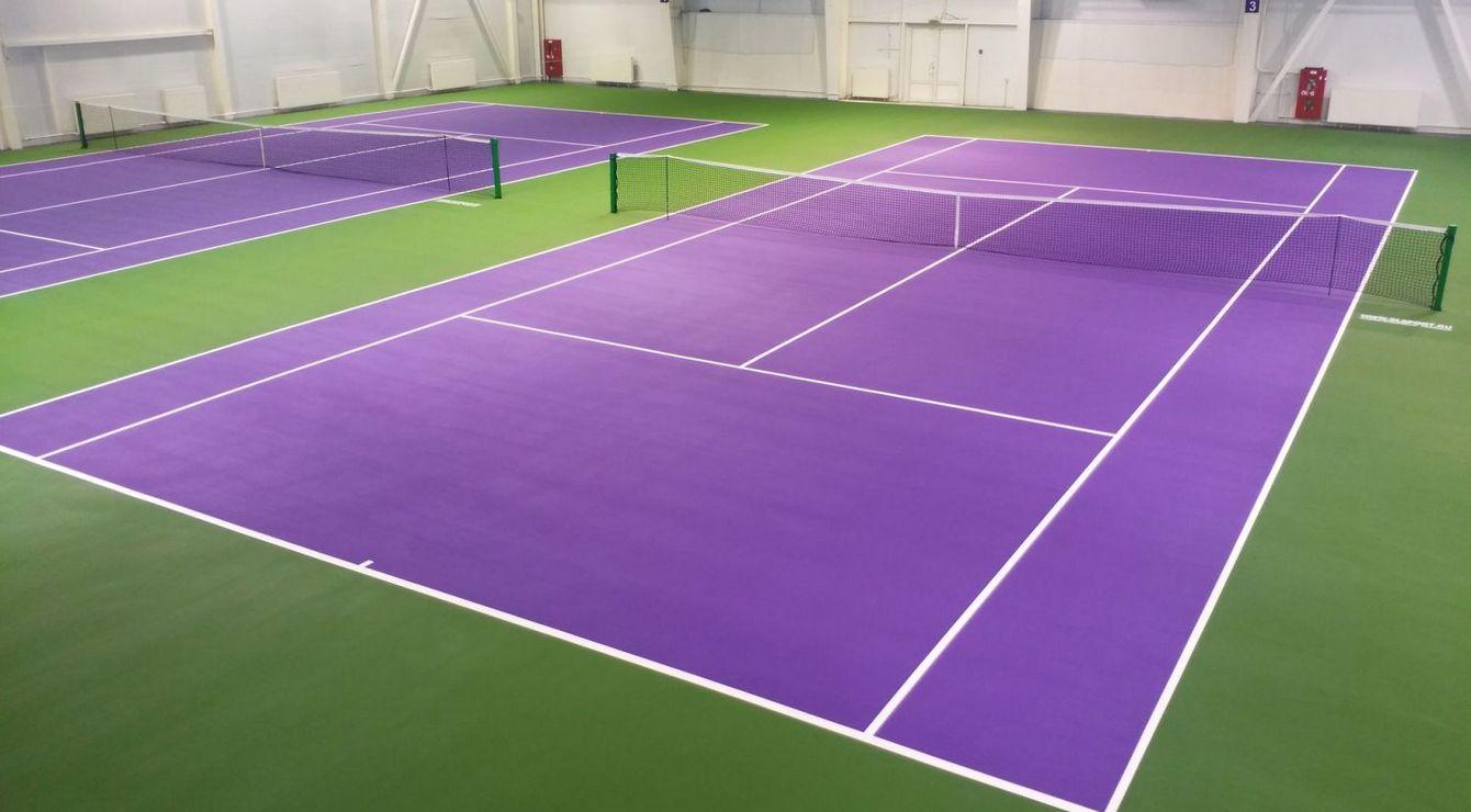 Как смена покрытий на кортах влияет на результаты теннисистов