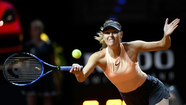 Затяжные серии поражений в теннисе. С чем они связаны?