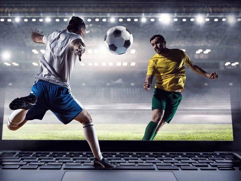 Как сделать ставку на спорт